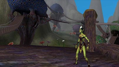 EverQuest Moments MMO History