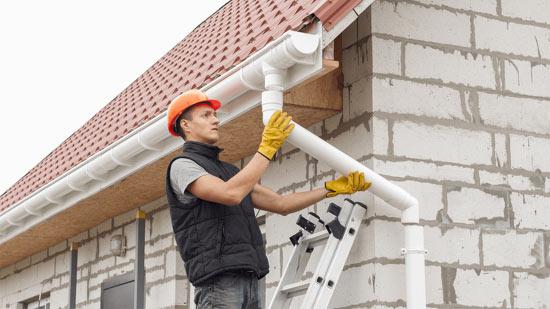 Gutter Maintenance Common Problems