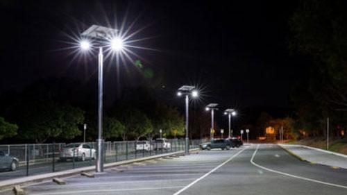Solar-Street-Lighting