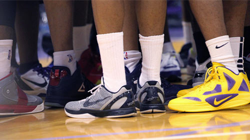 Tips Buying Basketball Shoes