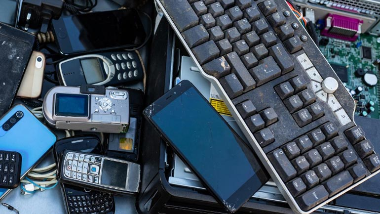 Tips Reducing Company Electronic Waste