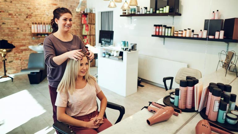 Become Cosmetology Professional