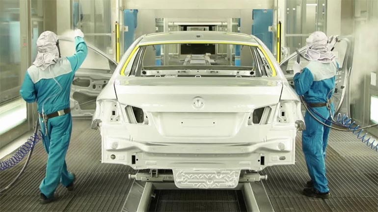 Protective Coating for Vehicles