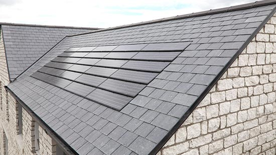Signs Need to Invest New Roof