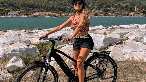 Off-Roading Guide For Ebikes