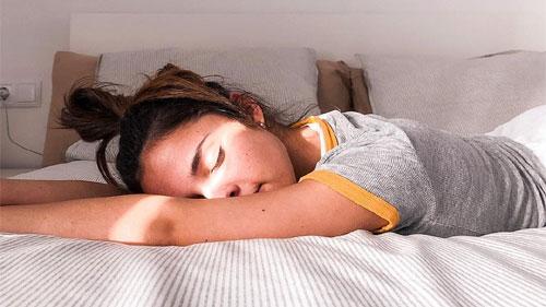 Ways to Enjoy Restful Sleep