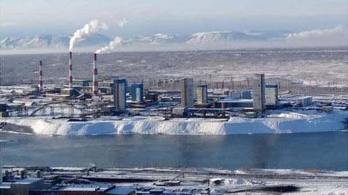 Norilsk-Nickel-measures