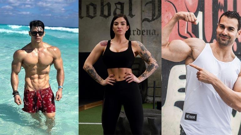 Natural Bodybuilding Tips beginners