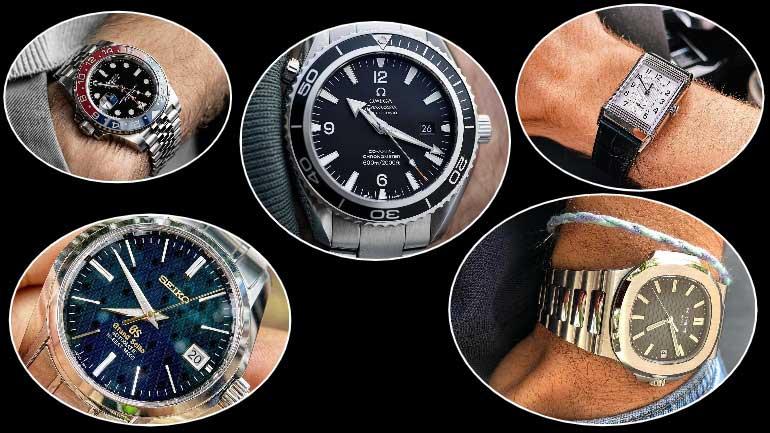 Luxury-Watch-Brands