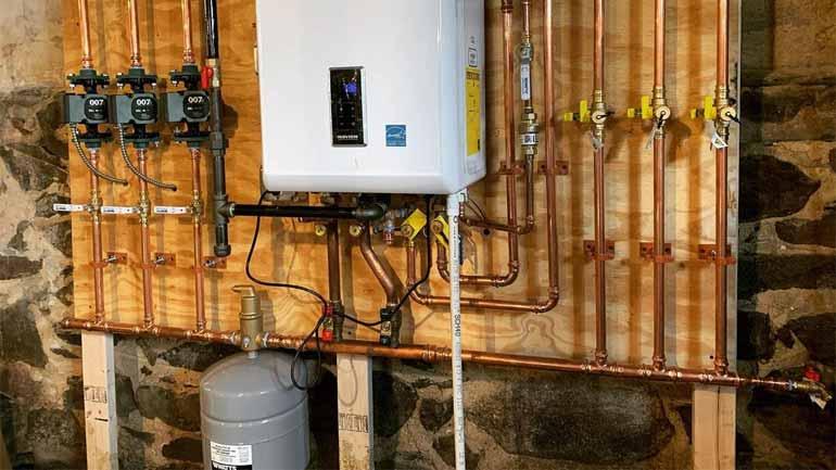 Advantages-Boiler-Installer