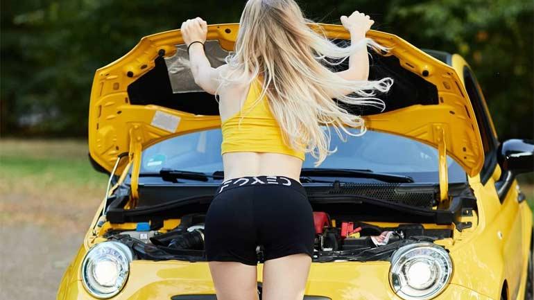 Check-Car-Condition