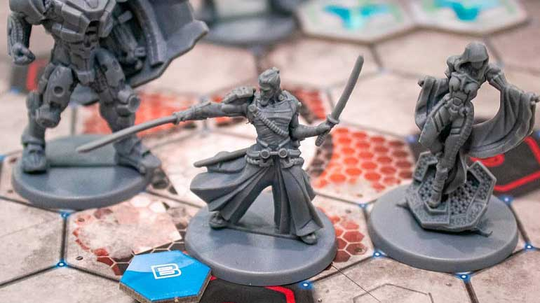 Miniatures-Board-Games