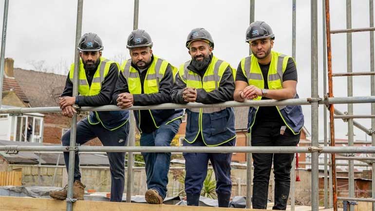 Office-Construction-Management